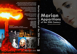 Marian Apparitions of the 20th Century DVD