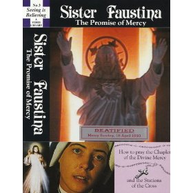 Sr. Faustina - The Promise of Mercy